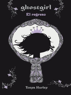 cover image of El regreso (Saga Ghostgirl 2)