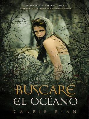 cover image of Buscaré el océano