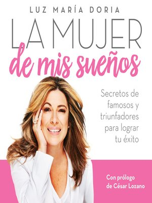 cover image of La mujer de mis sueños