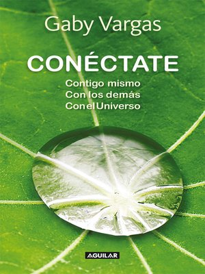cover image of Conéctate