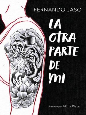 cover image of La otra parte de mí
