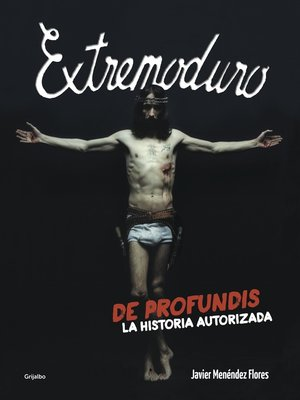 cover image of Extremoduro