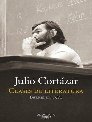 cover image of Clases de Literatura