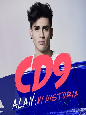 cover image of CD9. Alan