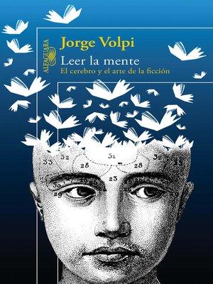 cover image of Leer la mente