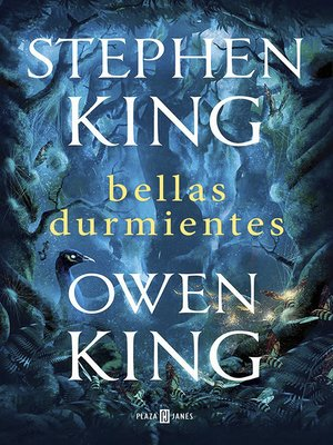 cover image of Bellas durmientes