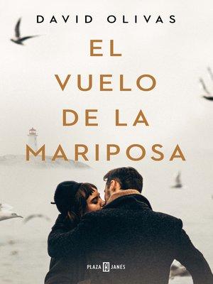cover image of El vuelo de la mariposa