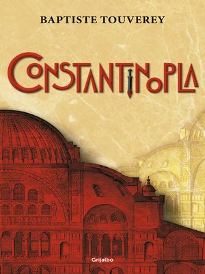 cover image of Constantinopla