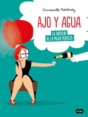 cover image of Ajo y agua