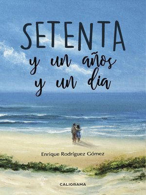cover image of Setenta y un años y un día