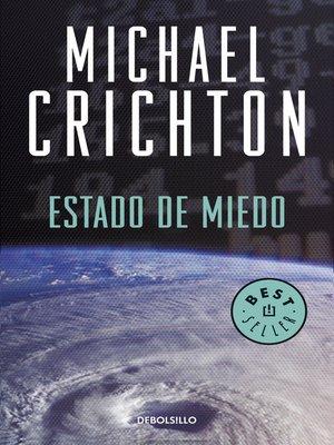 cover image of Estado de miedo