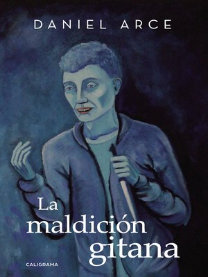 cover image of La maldición gitana