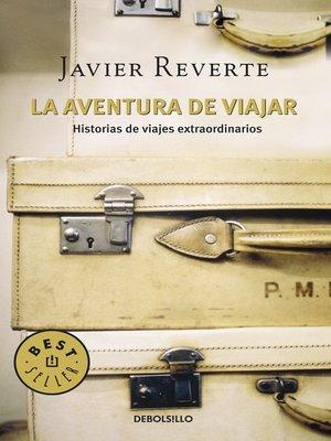 cover image of La aventura de viajar