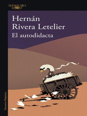 cover image of El autodidacta