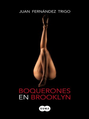 cover image of Boquerones en Brooklyn