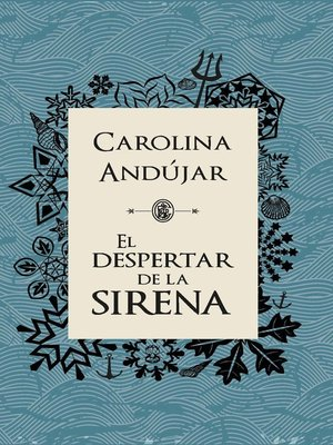 cover image of El despertar de la sirena