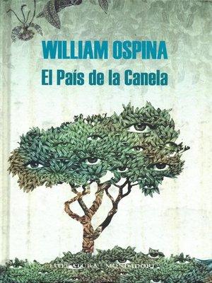 cover image of El país de la canela