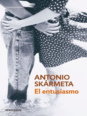 cover image of El entusiasmo