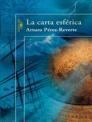 cover image of La carta esférica