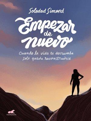 cover image of Empezar de nuevo