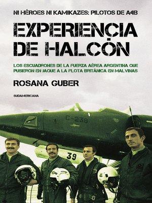 cover image of Experiencia de Halcón
