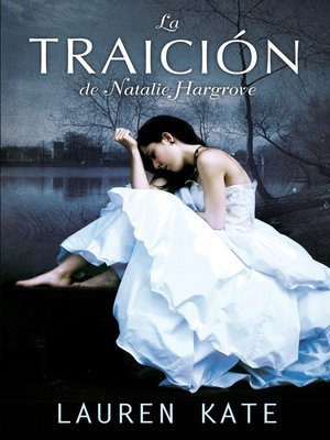 cover image of La traición de Natalie Hargrove
