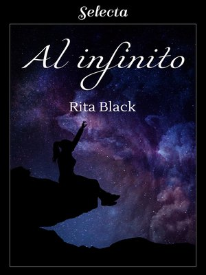 cover image of Al infinito
