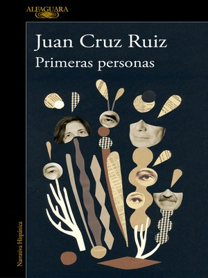 cover image of Primeras personas