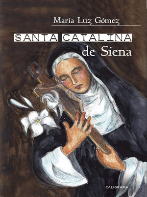cover image of Santa Catalina de Siena