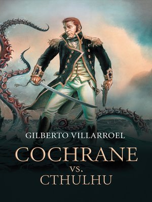 cover image of Cochrane vs Cthulhu