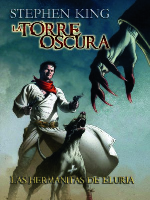 cover image of Las hermanitas de Eluria