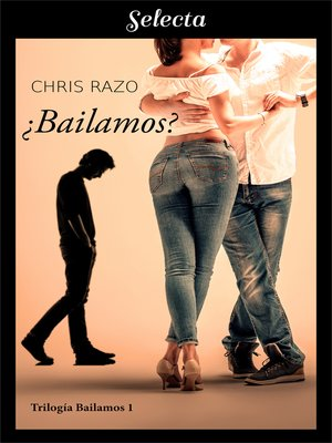 cover image of ¿Bailamos?