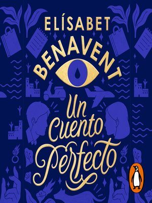 cover image of Un cuento perfecto