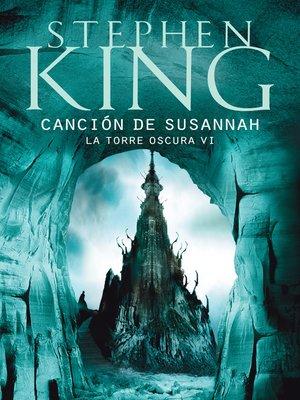 cover image of Canción de Susannah