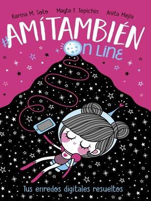 cover image of #Amítambién online
