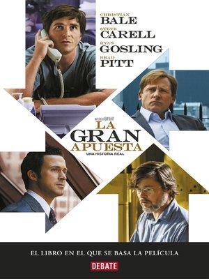 cover image of La gran apuesta
