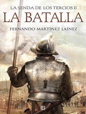 cover image of La Batalla