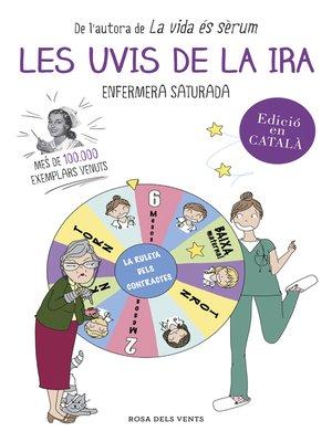 cover image of Les uvis de la ira