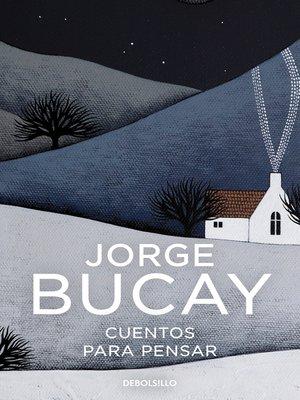cover image of Cuentos para pensar