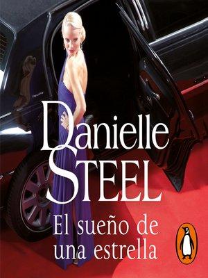 cover image of El sueño de una estrella