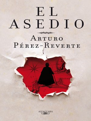 cover image of El asedio