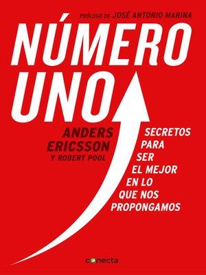 cover image of Número uno