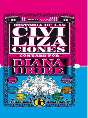 cover image of Historia de las civilizaciones