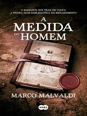 cover image of A Medida do Homem