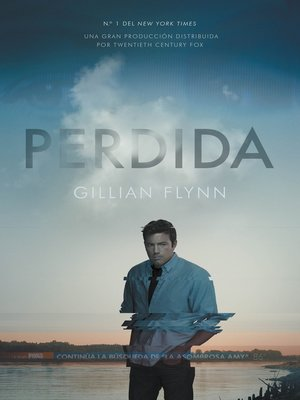 cover image of Perdida