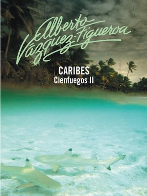 cover image of Caribes (Cienfuegos 2)
