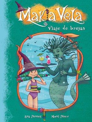 cover image of Viaje de brujas