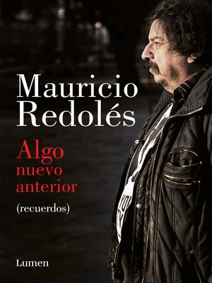 cover image of Algo nuevo anterior (recuerdos)