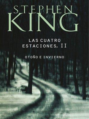 cover image of Las cuatro estaciones II