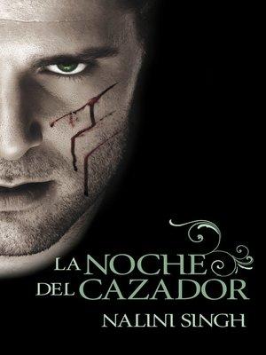 cover image of La Noche del Cazador